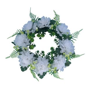 white_Wholesale-Real-Touch-Flowers-Mum-Flower-Wreath